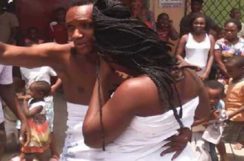 Article : Deux amants restent «collés» après des ébats sexuels à Abobo
