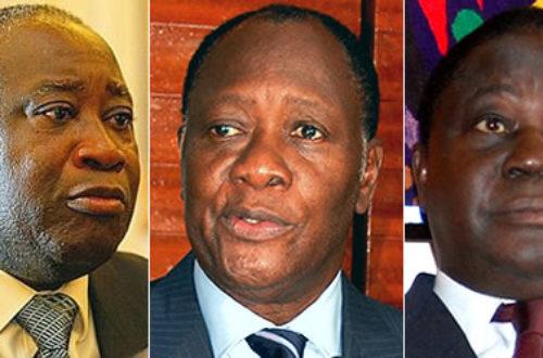 Article : Le «real politik» à l'ivoirienne