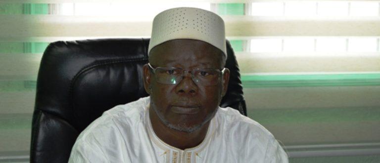 Article : Cissé Djiguiba, l'Imam qui lutte contre l'excision en Côte d'Ivoire
