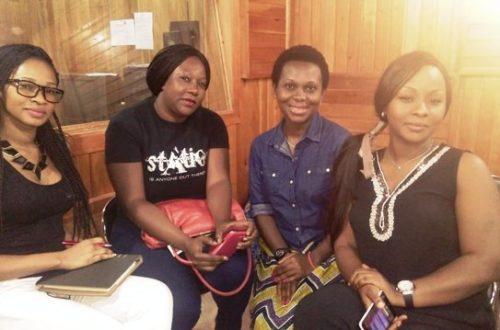 Article : [Radio] Etre femme et entreprendre en Côte d'Ivoire