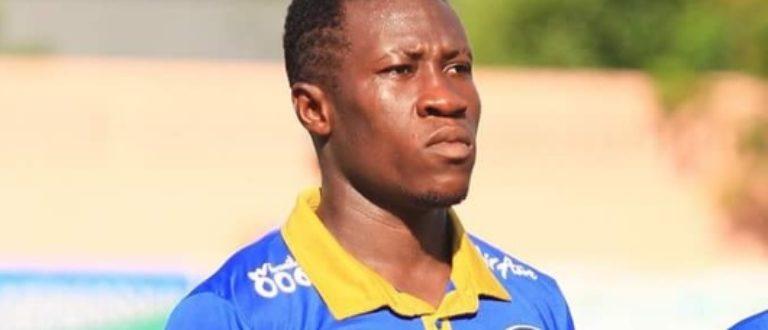 Article : Football – N'Djomon Privat, la pépite ivoirienne de Thaïlande