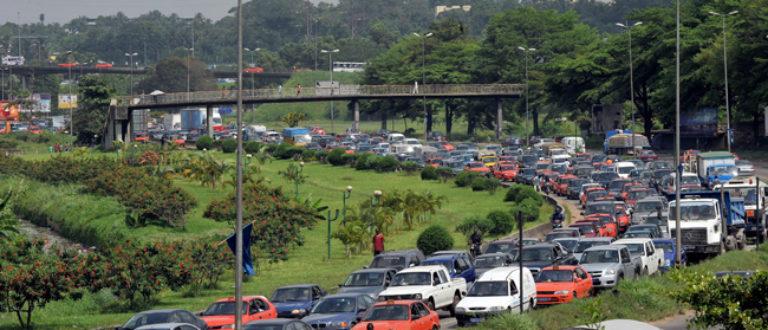 Article : Les embouteillages et nous